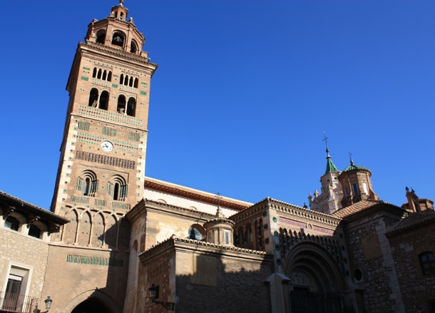The Mudejar Tour